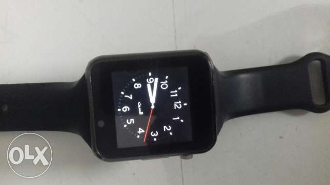 Smart mobile watch (ios&android)