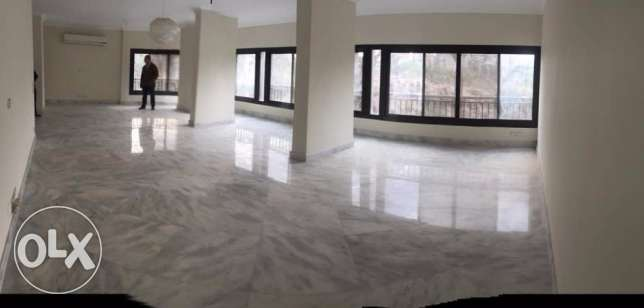 Luxurious apartment 270 m 3 bedrooms for sale in Zamalek