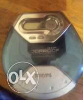 orginial philips cd player from usa