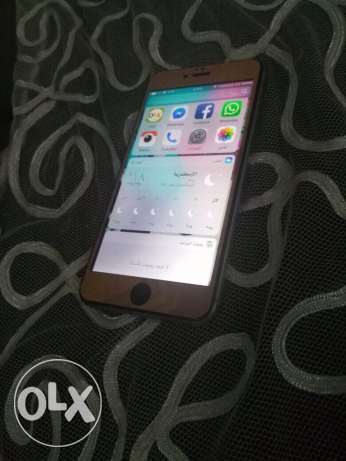 i phone 6 plus 64 giga