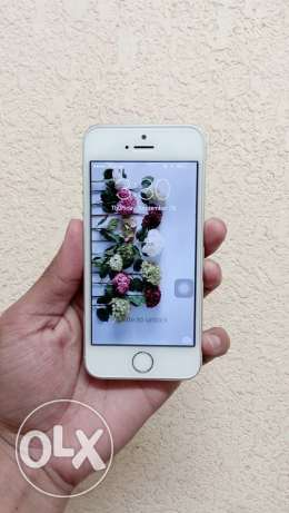 iPhone 5S 64Gb for sale الجمالية -  1