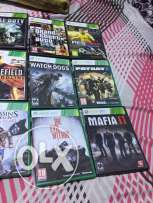 x box 360 copy games
