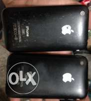 iPhone 3GS + iPhone 3G