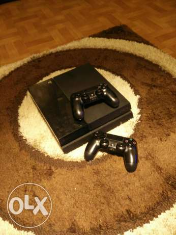 Play station 4