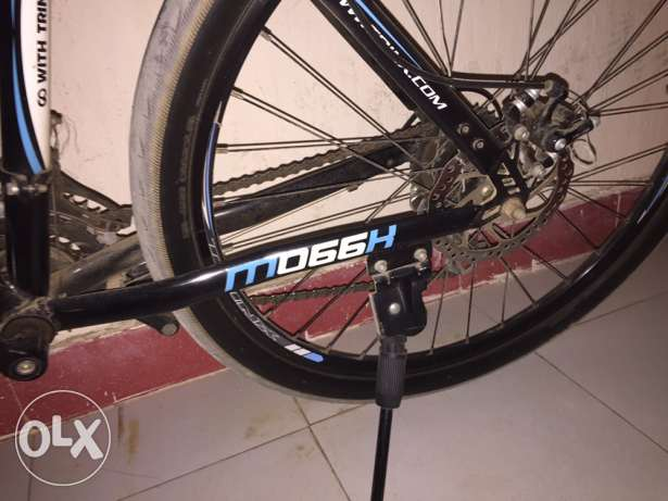 trinx bike for sale العبور -  4
