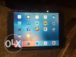 Apple iPad mini 32GB (WiFi + Cellular) + Smart Case