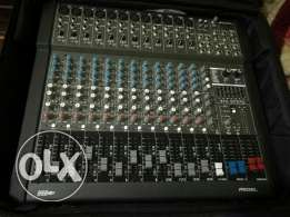 Mixer 16 channel. .. used just 1 week