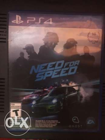 need for speed original