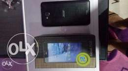 Acer liquid as new with box