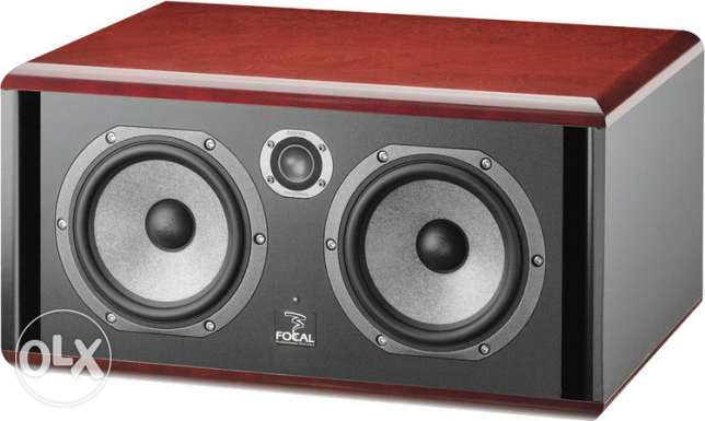 Focal Twin6 Be studio monitors وسط القاهرة -  1