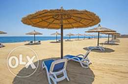 Duplex - Villa - For Sale in The View Compound - Hurghada