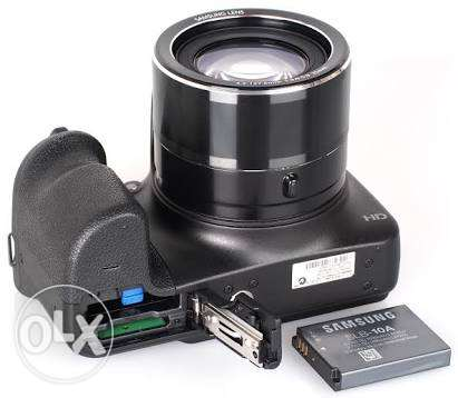 Camera Samsung WB1100 شيراتون -  2