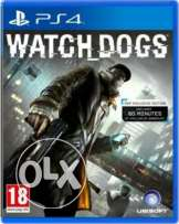 Need watch dogs ps4