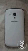 galaxy s duos Gt-s7562 perfect condition