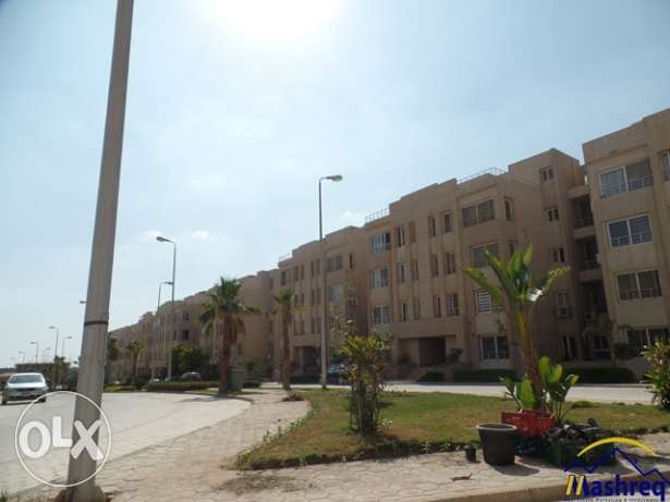 Apartment for sale in installments El Karma Residence El Sheikh Zayed الشيخ زايد -  2