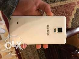 Samsung note 4 32 gb white