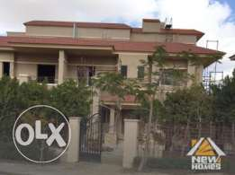 Villa located in 6 October for sale 430 m2, Karma 3
