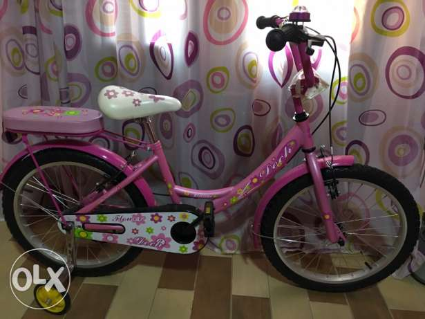 2 Desh girls Bike for sale