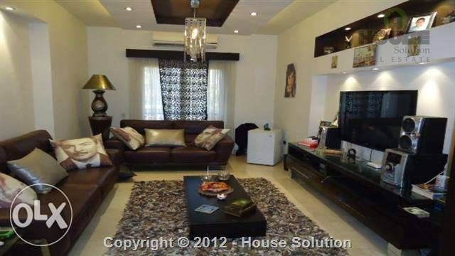 High Quality Apartment In A Heart Of Sarayat For Sale Or For Rent