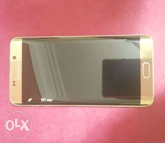 Samsung S6 edge plus 64 GB