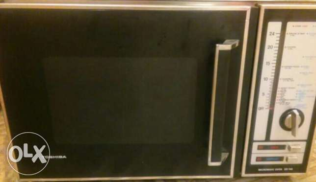 Microwave - oven