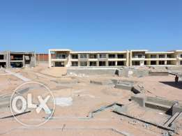 2 bedroom apartment in G Cribs, El Gouna