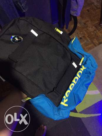 new orignall Reebok (Bag) From U.S.A