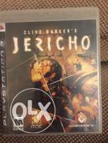 ps3 game jericho