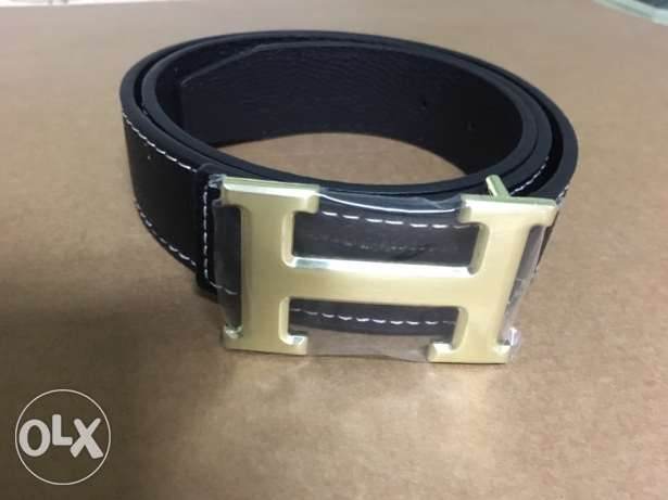 High copy Hermes belt from usa not china size 36 for 300 LE