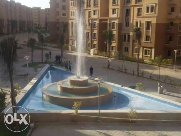 For sale appartment with garden in italian square