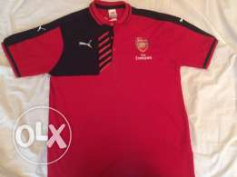 Arsenal's UEFA Champions league kit 'official licensed product'