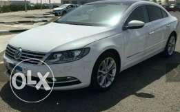 Passat cc for sale حاله نادره