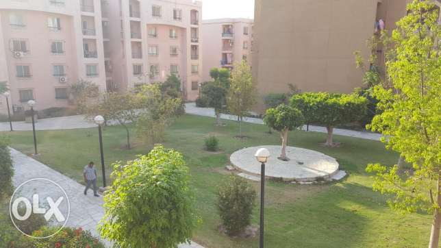 Apartments for rent 200 m2 - مجموعه ٣٤ شقه ٥٢