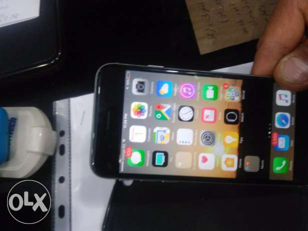 i phone 6 16 giga in good condition