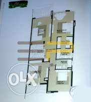 Villette Townhouse Corner 311 sqm 259AH249