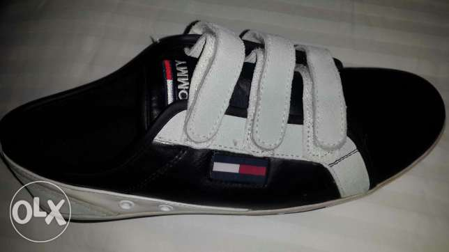 Tommy Hilfiger shoes(men)