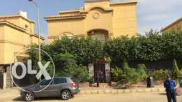 Standalone Villa for Sale in Rehab 2