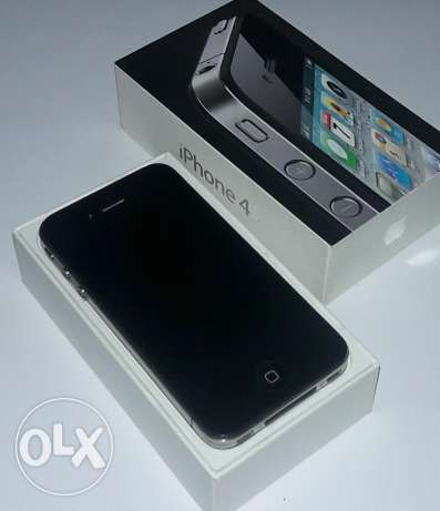 IPhone 4 .. 16GB