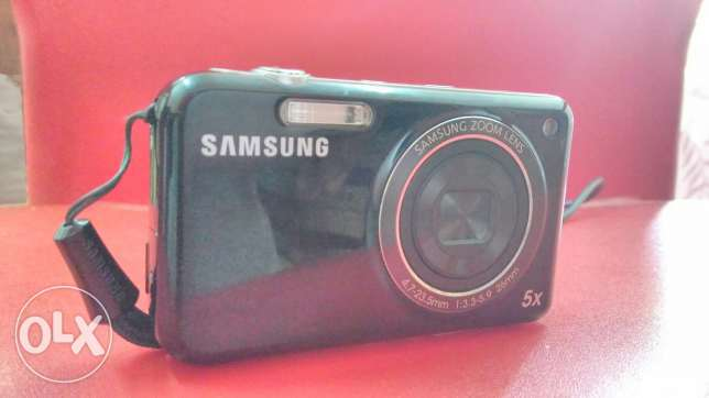 Samsung ES75 digital camera قليوب -  5