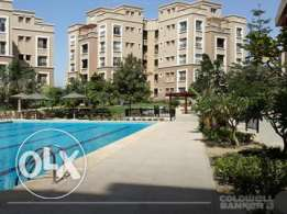 Apartment located in New Cairo for sale 153 m2, Katameya Plaza
