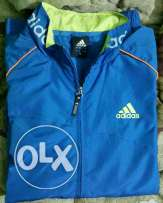 Adidas waterproof size L