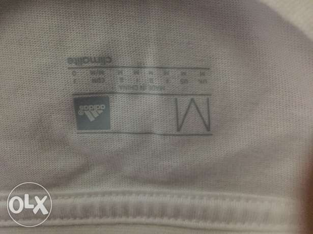 orginal adidas te shirt