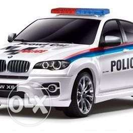 Bmw X6 Charger1:14