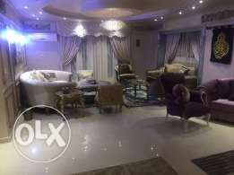 apartment in madinaty 317m مدينتى