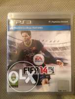 Fifa 14 PS3 Sale or trade