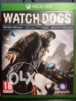 Pre-owned Watch Dogs (X-BOX ONE)