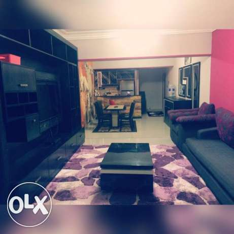 Apartment Rent Furnished for foreigners