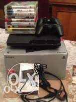 playstation 3 slim للبيع