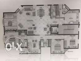 apartment biggest flat in mountain view hyde park with good price