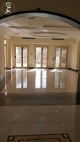 Amazing big villa in an elegant compound for rent with amazing price